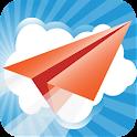 Rocket Plane icon