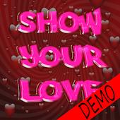 Saint Valentin SYL Demo