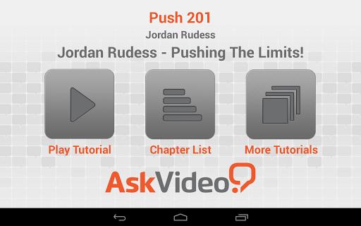Jordan Rudess: Push The Limits