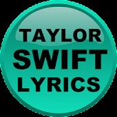 Lyrics of Taylor Swift