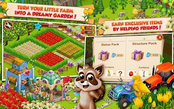 Beautiful Farm: Happy Times