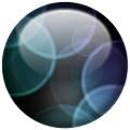 App Sphere Theme GO/Apex/Nova HD APK for Kindle