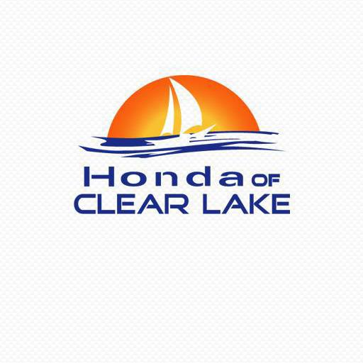 Honda of Clear Lake LOGO-APP點子