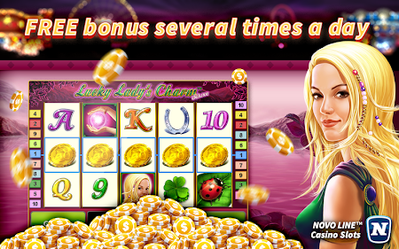 Slotpark - FREE Slots 1.6.3 screenshot 234827