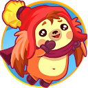 Puppy Tales mobile app icon