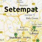 Setempat / Local