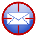 Postal Services Locator icon