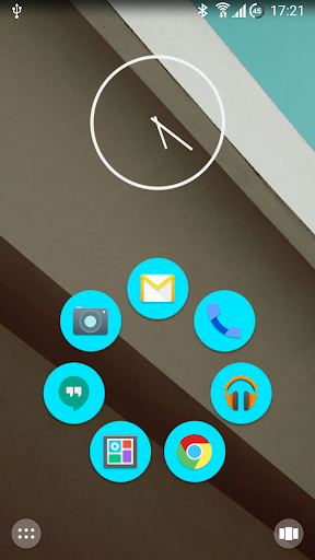 New Style for Smart Launcher