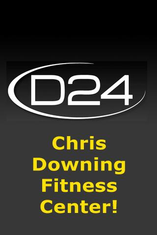 Chris Downing FItness Center