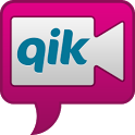 T-Mobile Video Chat by Qik icon