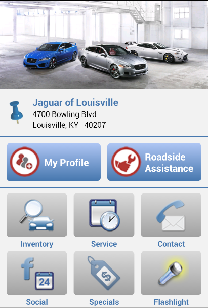 Blue Grass Motorsport Android Apps On Google Play