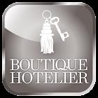Boutique Hotelier icon