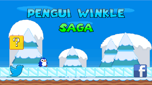 Pengui Winkle Saga