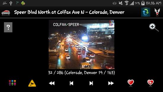 Denver and Colorado Cameras - náhled