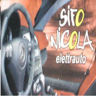 Sifo Nicola Elettrauto