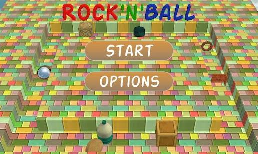 RocknBall