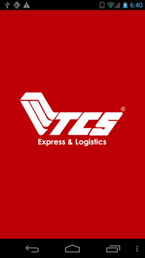 TCS Couriers