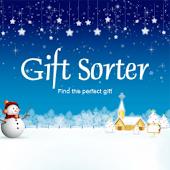 Gift Sorter