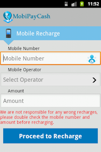 Mobipaycash screenshot 2