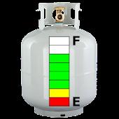 BBQ TankMeter - Grill Gauge