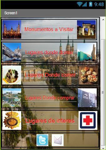 Visita Zaragoza Jose Antonio