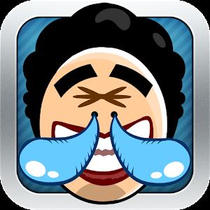 搞笑囧图-不笑你打我 娛樂 App LOGO-硬是要APP