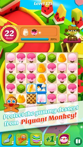 Игра Yummy Mania™ для планшетов на Android