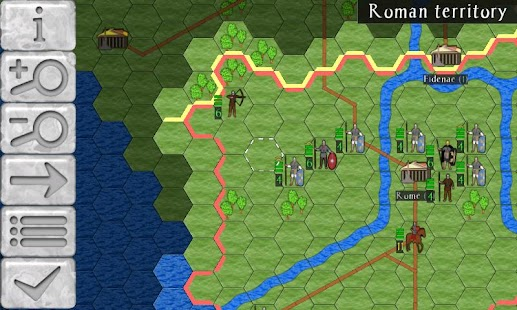 Populus Romanus - screenshot thumbnail