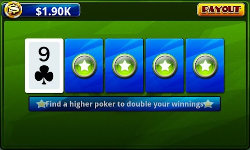Video Poker™-Poker Casino Game - screenshot thumbnail