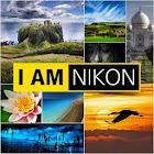 Nikon Art icon