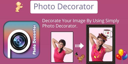 Photo Decorator
