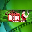 Killer Video Conversions logo