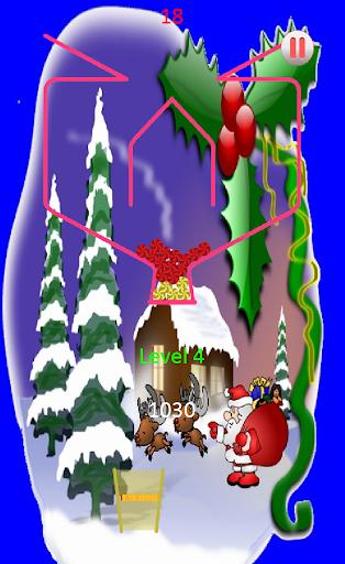 Save Christmas Marbles
