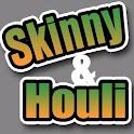 Skinny & Houli Show Chicago logo