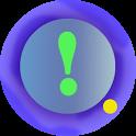Alert SMS Email Sender icon