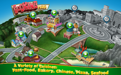 Cooking Fever APK screenshot thumbnail 8