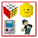 Logo Quiz Toys icon