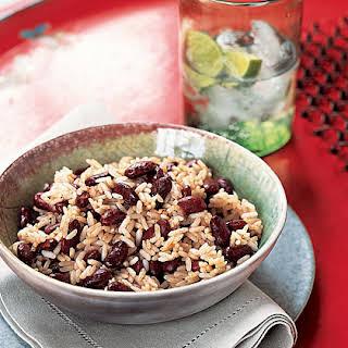 Jamaican White Rice Recipes.