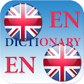 Dictionary English-English PRO icon