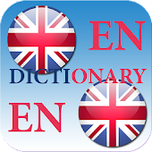 Dictionary English-English PRO