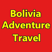 Bolivia Adventure Travel
