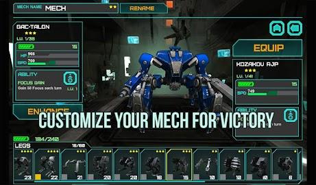 Mech Conquest Screenshot 14