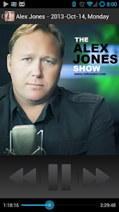 The Complete Alex Jones - screenshot thumbnail