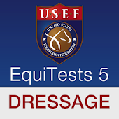 USEF EquiTests 5 - Dressage