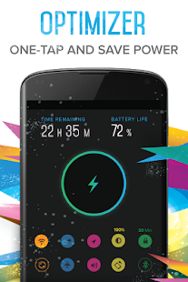 Battery Saver - Power Doctor for Lollipop - Android 5.0