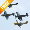 WWII - Fighters & Bombers icon