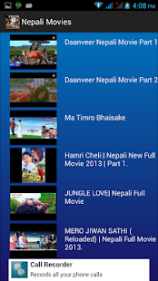 Nepali Movies - screenshot thumbnail
