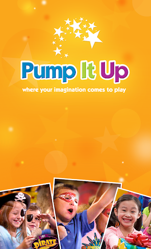 Pump It Up - Frederick MD
