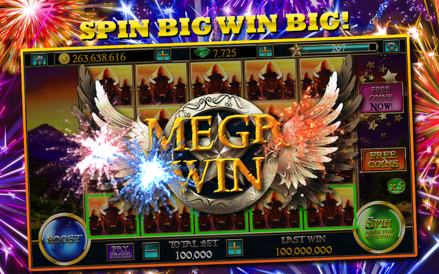 Ragin Buffalo Slots - Read the Review and Play for Free