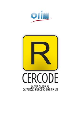 CERcode
